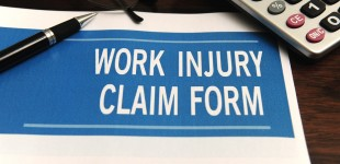 Handling an Injury in the Workplace