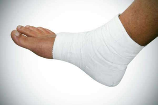 The Proximate Cause of an Injury